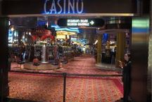 Casinos Don't Gamble, They Use Stanchions / by Pro Stanchions