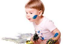 Church Nursery Ideas / by Kim Carlson