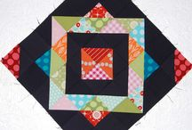 Quilt blocks / Interesting blocks to make / by Michelle Harrell