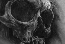 Skulls / by Jon Roth