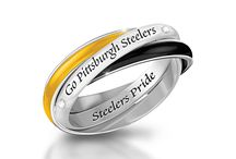 STEELERS / by Dawn Porter Dale