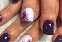 fabulous nails / by Candice Kirchner
