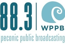 Pins from WPPB Fans!  / A Pinterest board for YOU (the WPPB fan) to 1) Let us know what you love about WPPB! and 2) What's going on with YOU! We want to hear from you!  / by 88.3 FM WPPB