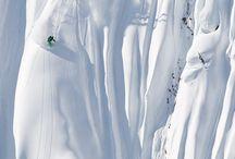 Snowboard Trip Destinations / by Jon Jenkins