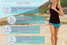 Sweat with Suja / Fitness tips and inspiration! / by Suja Juice