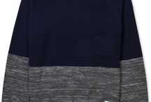 Knits for Blokes / by Cassie Clarke