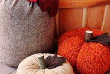 Fall Lovelys / by Carol Chamberlin