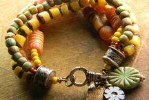 Jewelry / by Annette Geiser
