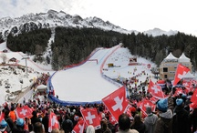 Swiss Events / Sports, culture, music, art, fairs - Switzerland offers world class event for every audience. http://bit.ly/EventsEN_MyS / by Switzerland | Schweiz | Suisse | Svizzera