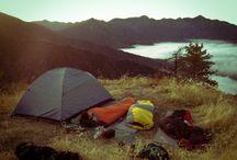 The great outdoors / by Juanita Alvarado