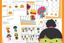preschool / by Bridgette Smith