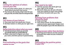 Life changing advice! / by Danielle Doyle
