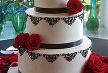a wedding / by Nicole Singer