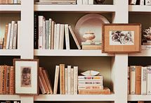 *My library project / by Joanne D'Amico