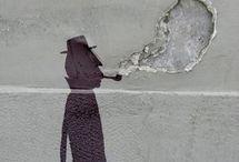Street art / by Tante Tee