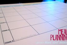 Meal planning  / by Dorothy Russell