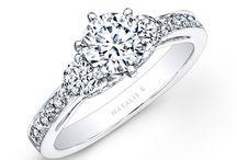 Trois Diamants Collection / by Natalie K