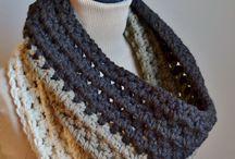 Knit/crochet / by Teresa Propernick