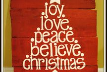 Christmas love / by Beth Hayes
