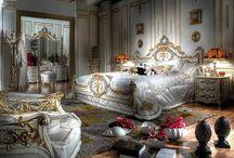Where we sleep / by Chef Thomas Minchella