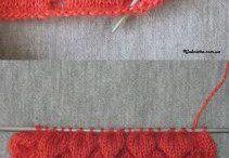 Knitting / by Caity Barsin