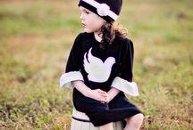The children / by Bonnie Cravens