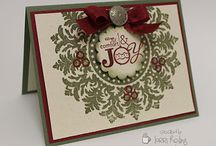Christmas Card Ideas / by Linda White