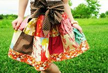 Sewing projects I may attempt  / by Kendra Jewitt-Redegeld