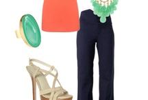 My Style  / by Maria Teresa Garza