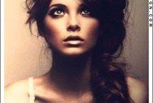 Hair & Makeup / by Nahomi Lamour