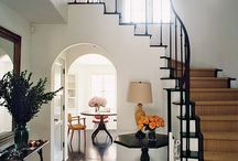 Entryways / by cecy j interiors