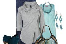 Clothing / by Cynthia Lester-Simon