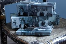 It's A Wrap ~ Gifts / Gift ideas and clever ways to wrap... / by Lisa Sullivan