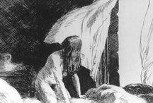 Edward Hopper's Great Nudes / by Jeffrey Wiener