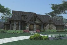Dream Home / by Cheri Comfort