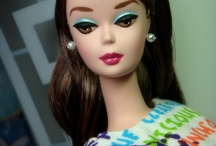 Barbie, Is That You / by Linda Knight Graham