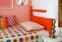 Abby's Room / by Teresa Lucas