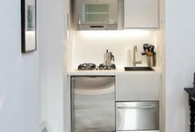 Guest Kitchen / by Cornerstone Builders
