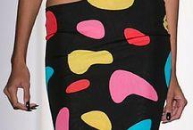 Crazy moda / Amazing clothing / by Angeles Mensajeros