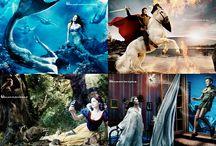 Wonderful World Of Disney  / by Nicole Y Johnson