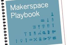 Maker Spaces / Maker Spaces in Schools and School Libraries / by U-High Library