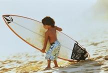 Beach Baby / All things Beach Baby ~ beach nursery decor, baby beachwear, toys etc. / by Beach4Good