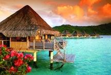 Take me here... / by Tamra Garavaglia