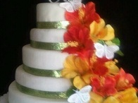 Cakes! ~ By Picture Perfect Sweets ~ / ~ My Beautiful Cakes For All Occasions ~  / by Marilyn's Cakes