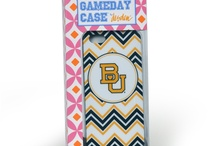 Baylor stuff / by Annette White