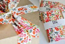 Packaging & Wrapping / by Jennifer Rodick