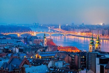 Hungary / by Luxe Adventure Traveler
