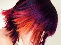 Hair It Is! / by Donna Kastl