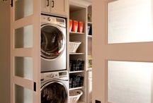 Laundry Room / by Raechel