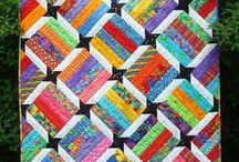 Scrap Quilts / by Barb Ridenour